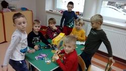 Galeria Mikołaj u Biedronek 2019