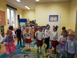 Galeria Dożynki w przedszkolu
