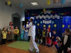 Galeria Bal Karnawałowy w Świerklach 2019