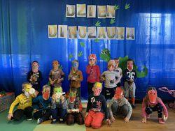 Galeria Dzień Dinozaura
