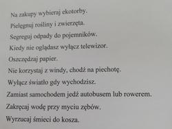 Galeria Poniedziałek 20 kwietnia 2020 u Kotków