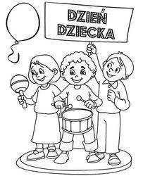 Galeria Poniedziałek 1 czerwca 2020 u Kotków